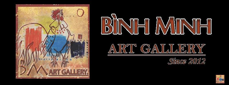 Bình Minh Art Gallery