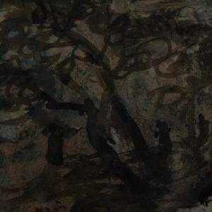 Tranh Phong cảnh của họa sĩ Bàng Sĩ Nguyên