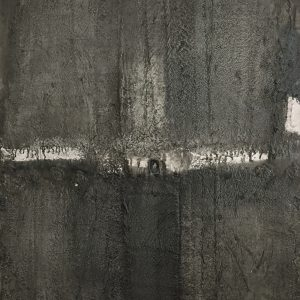 Đỗ Hoàng Tường, đông phương, hỗn hợp, 120x80cm, 2000